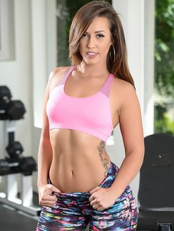 Hardx riley nixon blast ass