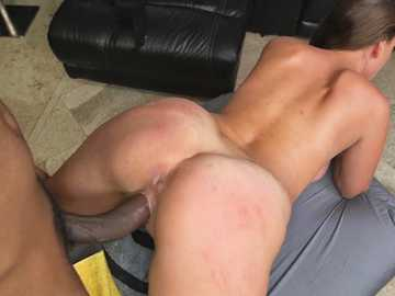 Busty milf Skyler Luv experience a big black monster cock