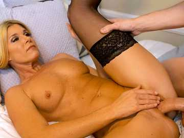 India Summer in My Friend's Hot Mom