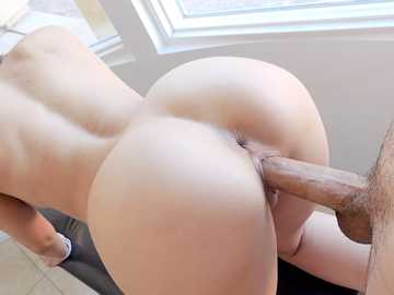 Rachel Starr Fucks Her Golf Instructor