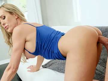 Brandi Love: Mounted By My Mother-In-Law
