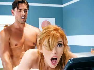 Lauren Phillips: Stress Test Sex