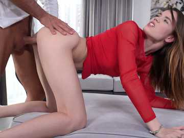 Lovenia Lux: Having A Teen Girlfriend