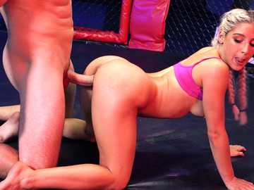 Abella Danger: Distract Your Opponent