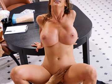 Alexis Fawx: Inflated Sex Drive