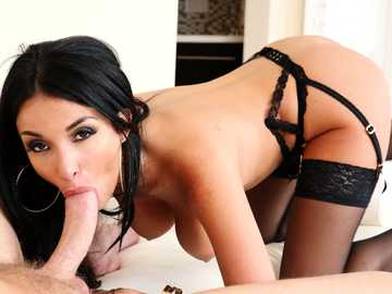 Anissa Kate in Anal Is My Business #02, Scene #03