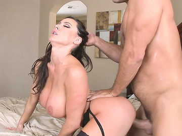 Kendra Lust: The Handicam and the Whore
