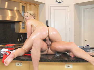 Alexis Texas in My Dad's Hot Girlfriend