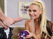 Phoenix Marie is known for many things - her signature blonde mane, her goofy sense of humor, ...