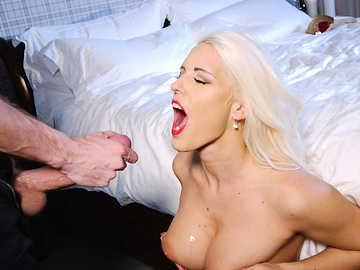 Blanche Bradburry: 7 Year Anal