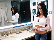 I love watching Peta Jensen dance. I go watch her every chance I get. Tonight I want her all to ...